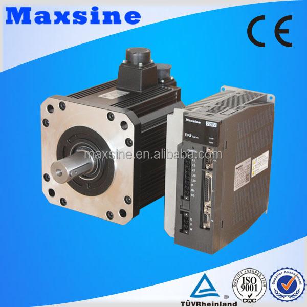 Maxsine Bending Machine 3kw Servo Motor And Servo Driver Price 3kw Buy Ac Servo Motor And