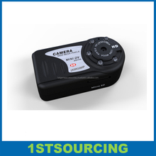 world smallest camera mini camera/mini digital hidden camera