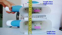 Medical EquipmentTwo Handles 2014 BSM8 criolipolisis Fat Freezing Weight Loss