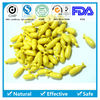 100% Pure Food Supplement Vitamin C and E soft capsule