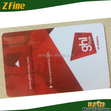 new proucts prox card 125khz rf hotel cards T5577 EM4200