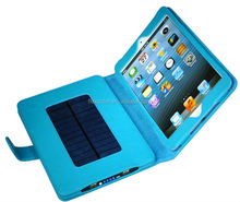 Portable Solar Charger Case for Ipad Mini