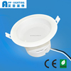 TUV CE approved IP44 54 4inch 10W 700lm dimmable 2015 new LED spotlight