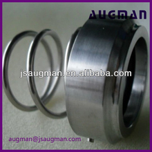 china supplier factory price mechanical oil seal burgmann M3N /rubber seal
