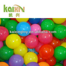 Plastic Ball for kids Funny Toys