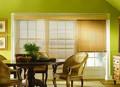 Fábrica de vender diretamente novo estilo Marupa janela de madeira persianas
