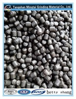 cement plant High Quality Manufacture Casting Steel Grinding forge