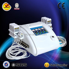 Fast slimming! Powerful 12 pads cavitation laser slimming with hot promotion (CE ISO BV TUV)