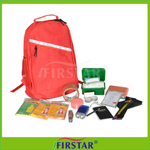 CE & ISO factory branded survival kit