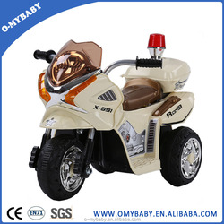 The New Fashion Kids Electric Motorcycles Made In China