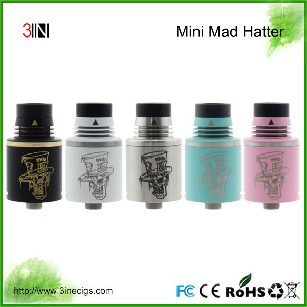 Rda Builds Quad Coils Build Mad Rda/