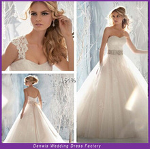 2015 Alibaba Wedding Dresses /Wedding Dresses 2015