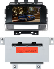<YZG>Factory Price Car DVD Player for Opel Astra J with GPS Navigation
