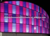 2012 popular led Advertising led hurdle lamp