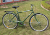 26 inch adult bicycle for man, city bike for sale