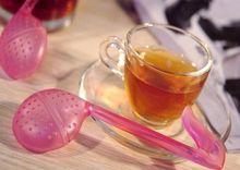 2014 Preheating section musical note plastic PP teaspoon korea water filter