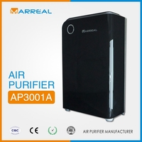 Effectively filter Coarse Dust Collector Air Purifier Ionizer