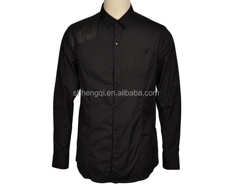 High end scoop neck t shirt for men wholesale buy men for High end men s dress shirts