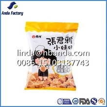chips packaging bags / plastic bags for potato chips / custom printed potato chip bags