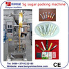 Good Performance Automatic Vertical White Sugar Stick Packing Machine