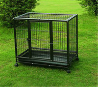KTMT Best Selling Dog cage/folding dog cage/stainless steel dog cage