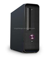 Mini micro atx slim computer case