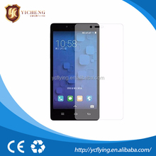 Free samples Anti-Burst high transparency Premium tempered glass screen protector for InFocus M530 mixed order accepted