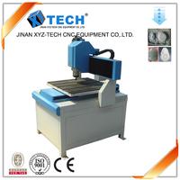 China hot sale mini 3d dsp controller cnc router metal cutting machine