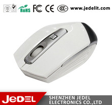 Hot selling fashion style newest wireless mouse for pc