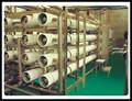 حار بيع محطة مياه الشرب قوانغتشو المشروع/ محطة مياه مصغرة