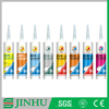 Senior neutral insulating glass one part silicone adhesives with top performance