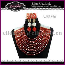 Fashion Popular Party Jewelry Set AJS3896