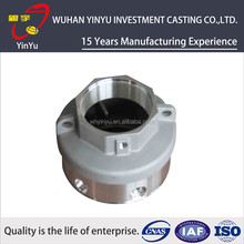 Wuhan Foundry Supplied Stainless Steel & Carbon Steel Alloy Steel Lost Wax Precision Casting