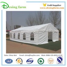 Wedding party waterproof tent