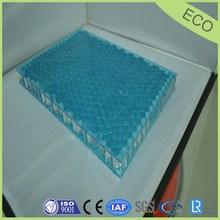 Fiberglass/FRP honeycomb panel