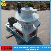 Professional Peanut Shells Pellet Machine rice Hulls rice husk Pellet Mill