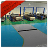 Caboli protective coating systems for floor paint