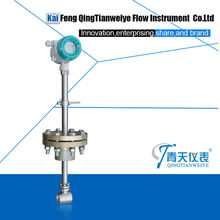 gas mechanical flow meter