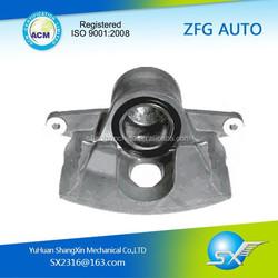 Braking System In a Car Brake Caliper HYUNDAI GENESIS Coupe OE 58190-2MA00 58180-2MA00