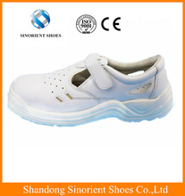 SNM6034 summer food industry safety shoes china safety boot 2015 CHINA CE certificated high quality men and women safety shoes