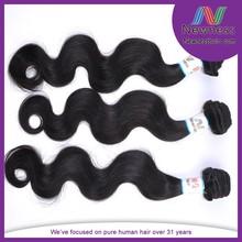 Top Quality 6A Brazilian Human Hair For Black Women Buy Cheap Human Hair New Products on China Market