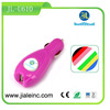 Seven color wireless mobile accessories for cellphone / tablet /camera / PSP / MP3 with single port with CE RoHs