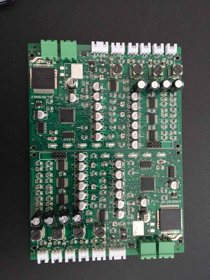 Power Bank Pcb Assembly 94vo Printed Circuit Board Buy Six Layer Hasl Lf