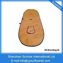 Customized Nylon Super quality Stand up Surf Bag SUP Board Bag For Surfing