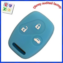 100% high quality car key remote case car key remote control shell