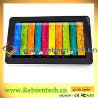 2014 Low cost Best Selling 9 Inch Tablet Pc