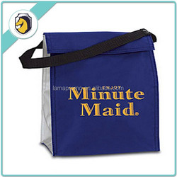 Promotion Customized Waterproof thermostat bag cooler bag