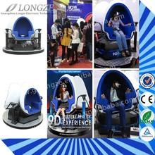 wunderbare 5d 7d 9d Kino ausrüstung 9d Kino simulator 9d Theater mit erstaunlichen Spezialeffekten
