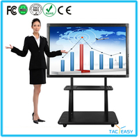 55inch 65inch touch screen lcd led smart tv