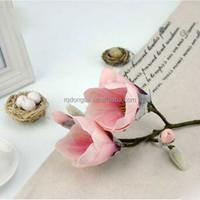 High simulation houseplants decorative, handmade artificial flowers